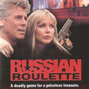 Russian Roulette starring Susan Blakely